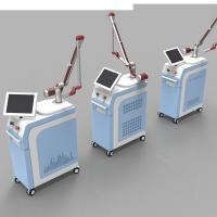 Buy cheap Nd Yag Laser tattoo removal machine price from wholesalers
