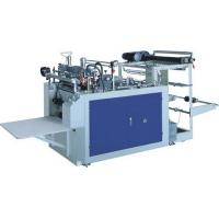 Buy cheap 220V / 380V Side Weld Bag Making Machine 6.0Kw For OPP / CPP / PVC Bags from wholesalers
