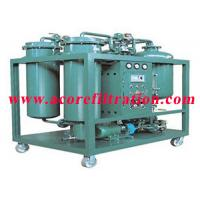 High Vacuum Turbine Oil Purification System Manufactures