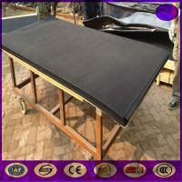 Buy cheap Export to Australia standard quality crimsafe bulletproof security window screen guard from wholesalers