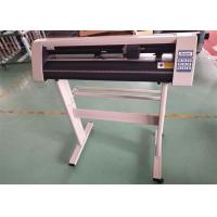 Buy cheap High Precision Vinyl Letter Cutting Machine 1mm Thickness Carbide Blade Cutter from wholesalers