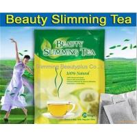Buy cheap 100% Natural Herbal Beauty Slimming Diet Tea With Exotic Herbs To Lose Weight from wholesalers
