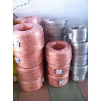 copper braided wire 10AWG Manufactures