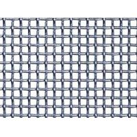 Buy cheap Welded  Square Wire Mesh / stainless steel woven wire mesh from wholesalers