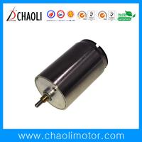 Wholesale 16mm Electric DC Motor CL-1625 For Tooth Washing Machine And Tooth Drilling from china suppliers