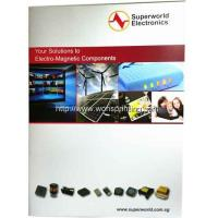 Buy cheap Brochure Printing Service from wholesalers
