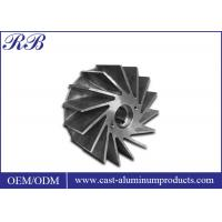 Wholesale Custom Non-standard Castings / Stainless Steel Impeller Precision Casting from china suppliers