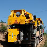 Buy cheap Gas Wall / Coal Bed Methane Drilling Rig from wholesalers