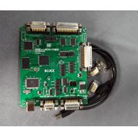 Buy cheap USB Fiber Laser Control Card Multi - Head Green For Laser Marking from wholesalers