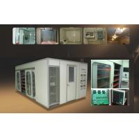 Buy cheap UV Aging Test Chamber for Finished Products Testing 600*600*600mm from wholesalers