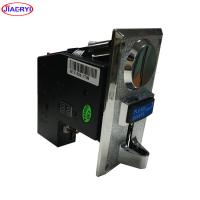 Buy cheap Alibaba china very good products comparative electronic coin acceptor from wholesalers