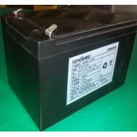Buy cheap 12V LiFePO4 battery pack 4.5Ah 7.5Ah 12Ah from wholesalers