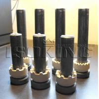 Buy cheap Wholesale M19*100, M19*120 Nelson Shear Stud with CE for prefabricated steel building from wholesalers
