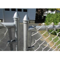 Buy cheap Galvanized Chain Link Fence / Lowes Chain Link Fences Prices / Used Chain Link Fence for Sale(ISO9001;Manufacturer from wholesalers