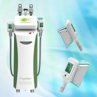 Cryo clinic use ultrasound cavitation slimming body shaper for men and women Manufactures