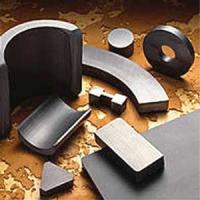 Buy cheap Ferrite Magnet , good quality , Y35 grade ,For generator from wholesalers