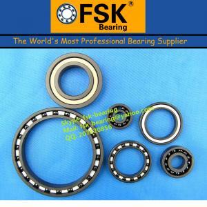 ZRO2 Hybrid Ceramic Ball Bearings 6200 6201 6202 6203 6204 6205 6206 6207 6208