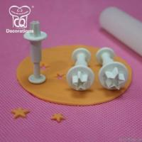 Buy cheap Fondant Decorating Plunger Cutter from wholesalers