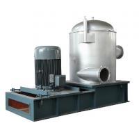 Buy cheap Pressure Screen, Pulp Making Machine from wholesalers