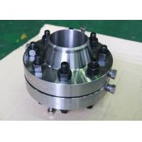 Buy cheap ASME B16.36 ASTM B564 UNS N08020 Alloy 20 Orifice Flange Orifice Plate from wholesalers