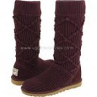 Buy cheap UGG Women's Classic Argyle Knit... from wholesalers