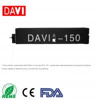Buy cheap 150w RF CO2 Laser Tube apply in engraving machine good spot quality from wholesalers