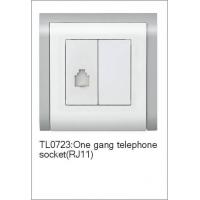 Wholesale Telephone Socket from china suppliers