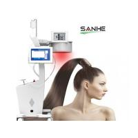 Buy cheap New Designed TWO handle pieces japanese laser hair/professional laser machine from wholesalers
