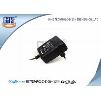 Wholesale EU Plug Universal AC DC Adapters Wall Mounted CCTV Power Adapters from china suppliers
