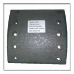 Buy cheap truck brake lining,drum brake lining WVA19094, brake parts,brake liner,brake from wholesalers