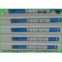 Buy cheap Woodfree Uncoated Woodfree Paper 700 * 1000mm 55gsm For Paper Bags product