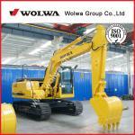 Buy cheap 10ton mini digger excavator crawler excavator kawasaki dealers for sale from wholesalers