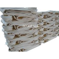 Buy cheap Cement Plant Acrylic Needled Felt Filter Bags, Hydrolysis Resistant Cement Bag Filter Used in Cement kiln from wholesalers
