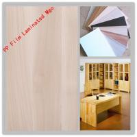 Buy cheap PP foil laminated Mgo board EP material from wholesalers