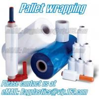 Buy cheap Pallet Wrap, Stretch Film, Stretch Wrap, Pallet Film from wholesalers