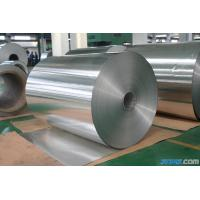 Buy cheap Plain Surface 1100 3003 8011 Aluminium Metal Coils for Wall Cladding from wholesalers