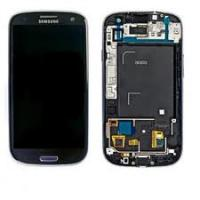 Wholesale samsung galaxy s3 i9300 lcd with frame from china suppliers