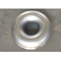 Buy cheap 1.5 1 1/2 Inch 38mm OD Mild Steel Mandrel Bend Exhaust Elbow Pipe from wholesalers