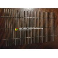 Buy cheap Runway Enclosures Metal Wire Mesh , Strong Wire Mesh Oxidation Resistance from wholesalers