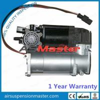 Wholesale Brand New! BMW 7er F01/F02/F04 new air suspension compressor,37206789450,37206864215,37206794465,37206789165,37206784137 from china suppliers