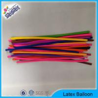 Buy cheap magic balloon/ modeling baloon/ long shape ballon in high quality from wholesalers