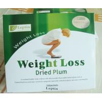 Buy cheap Leptin Dried Plum Weight Loss Antioxidant  Slimming  Capsule Body Fat Burner from wholesalers