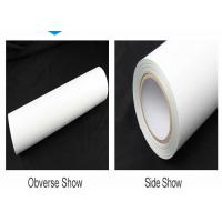 Buy cheap Sublimation Cold/Hot Peel Matte Heat Transfer Printable Release Paper For Screen Printing Machine And Heat Press Machine from wholesalers