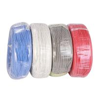 Wholesale Stranded Conductor XLPE Hook Up Wire Cross Linked Polyethylene Insulation from china suppliers