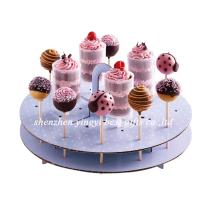 China plastic cupcake containers on sale