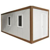 Buy cheap Container House with Toilet from wholesalers