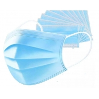 Buy cheap Top quality 3Ply Non Woven Air Anti Virus and Dust disposable Surgical Medical product