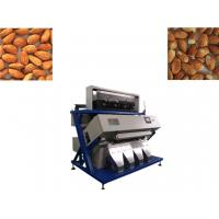 Buy cheap Optimized CCD color sorter machine for processing agricultural products,agricultural products processing from wholesalers