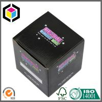Buy cheap Matte Colorful Printing Paper Cardboard Gift Box; Corrugated Paper Gift Box from wholesalers