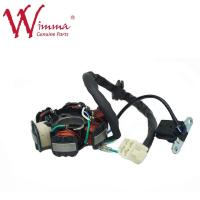Buy cheap LX48Q Motorcycle Magneto Coil Pack High Performance ISO9001 Approved from wholesalers